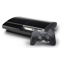 KIRIK PS3 FAT KASA | 320 GB